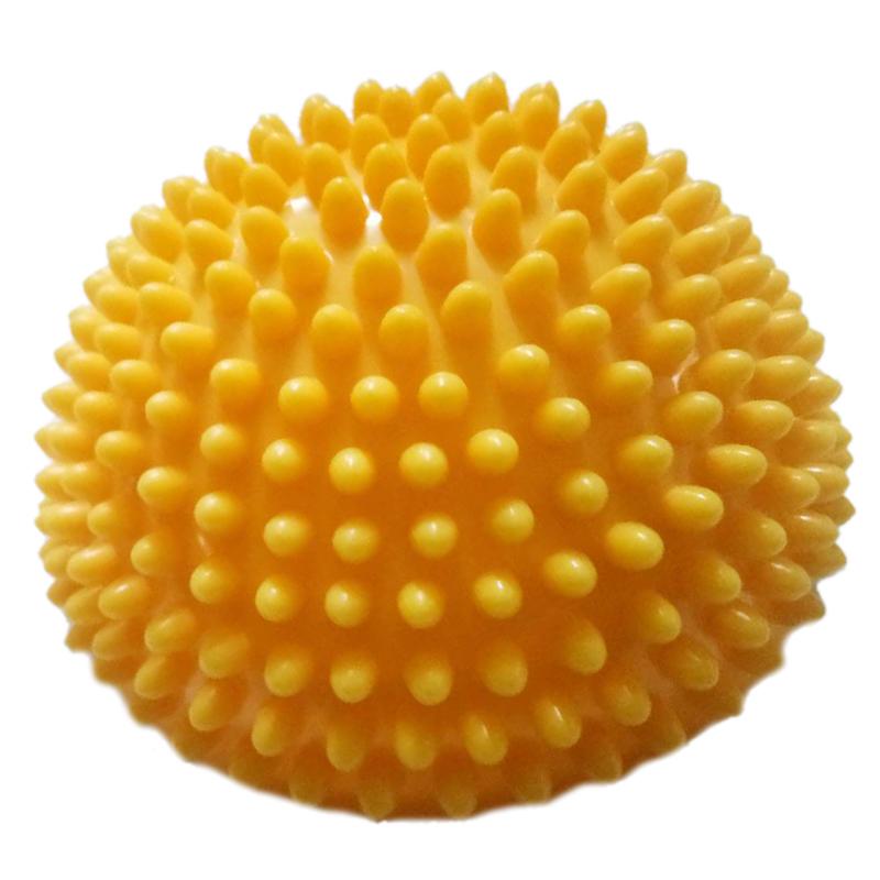 Demi-Boule-De-Yoga-Point-De-Boule-D-039-Equilibre-D-039-Exercice-D-039-Appareils-De-Fitn-4F1 miniature 3