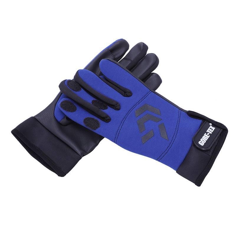 Winter-Warm-Fishing-Gloves-Cotton-3-Fingers-Cut-Waterproof-Anti-Slip-Fishing-6D5 thumbnail 3