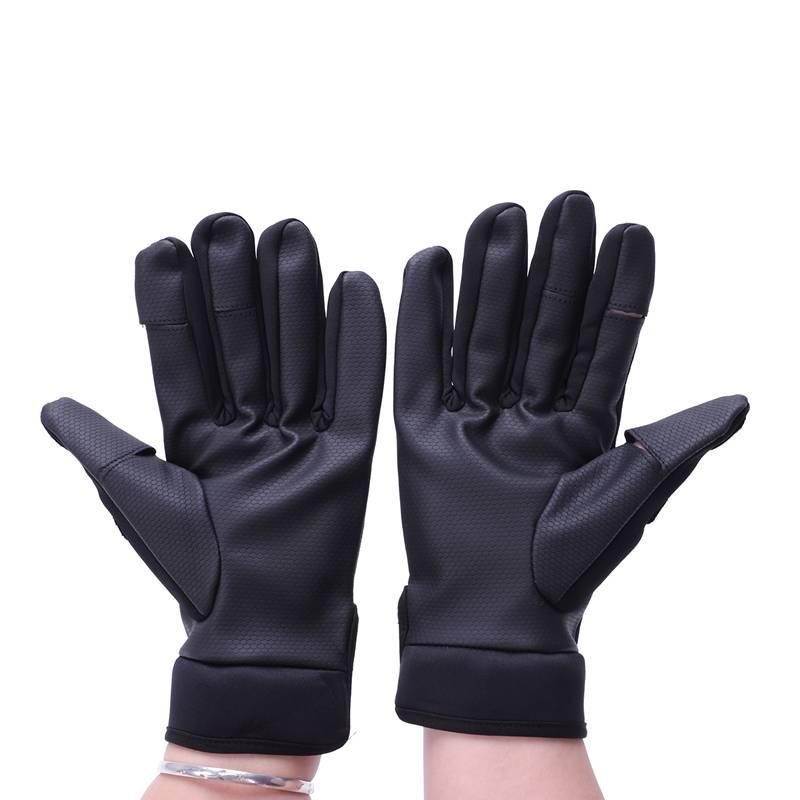 Winter-Warm-Fishing-Gloves-Cotton-3-Fingers-Cut-Waterproof-Anti-Slip-Fishing-6D5 thumbnail 16