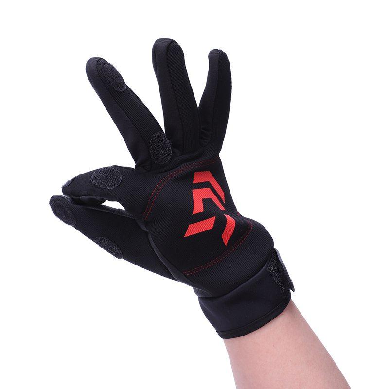 Winter-Warm-Fishing-Gloves-Cotton-3-Fingers-Cut-Waterproof-Anti-Slip-Fishing-6D5 thumbnail 18