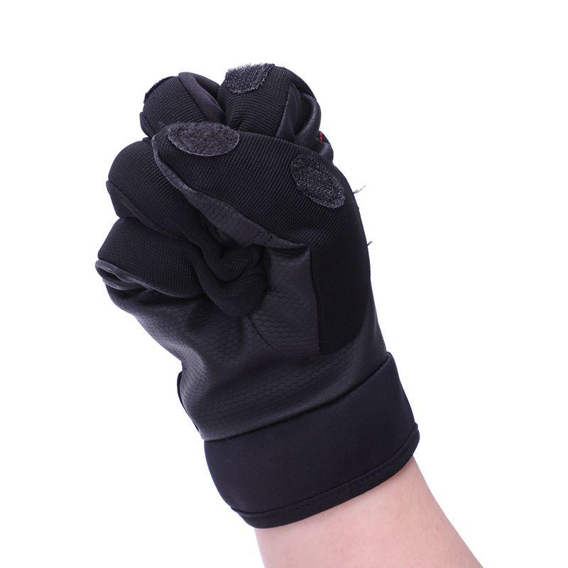Winter-Warm-Fishing-Gloves-Cotton-3-Fingers-Cut-Waterproof-Anti-Slip-Fishing-6D5 thumbnail 19