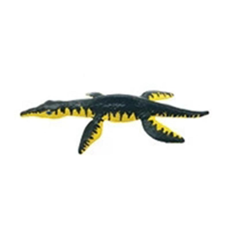 Juguete-Safari-Dinosaurio-Biologia-Oara-Nino-Animales-Marinos-Y-de-Vida-Sil-G7W4 miniatura 6