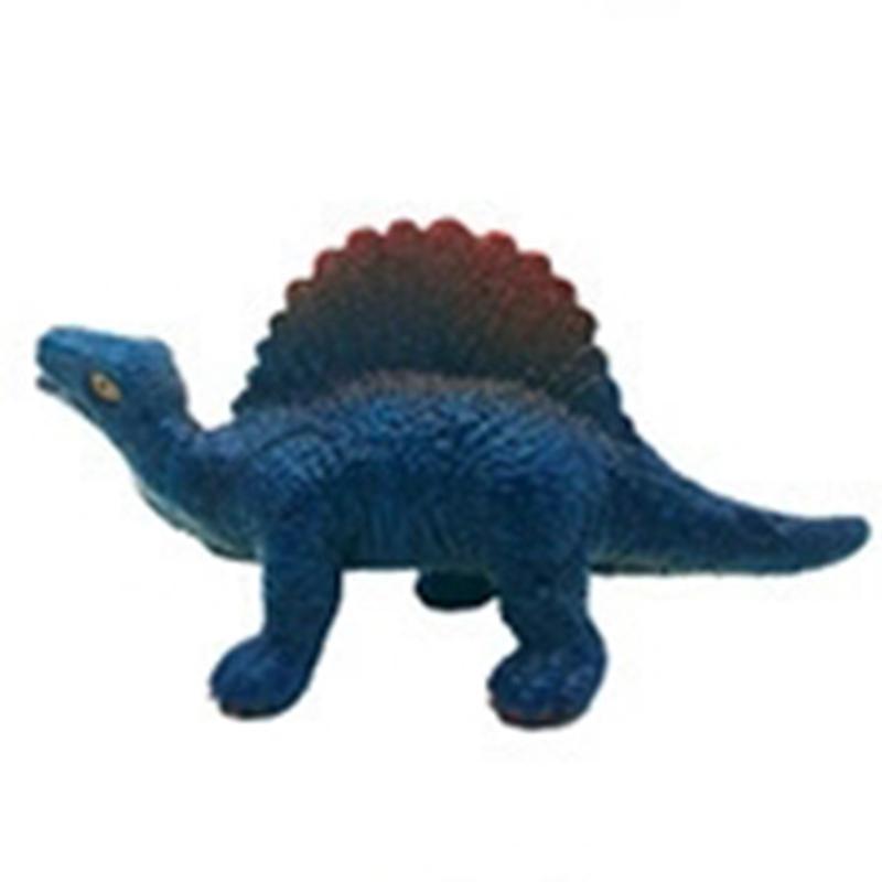 Juguete-Safari-Dinosaurio-Biologia-Oara-Nino-Animales-Marinos-Y-de-Vida-Sil-G7W4 miniatura 10