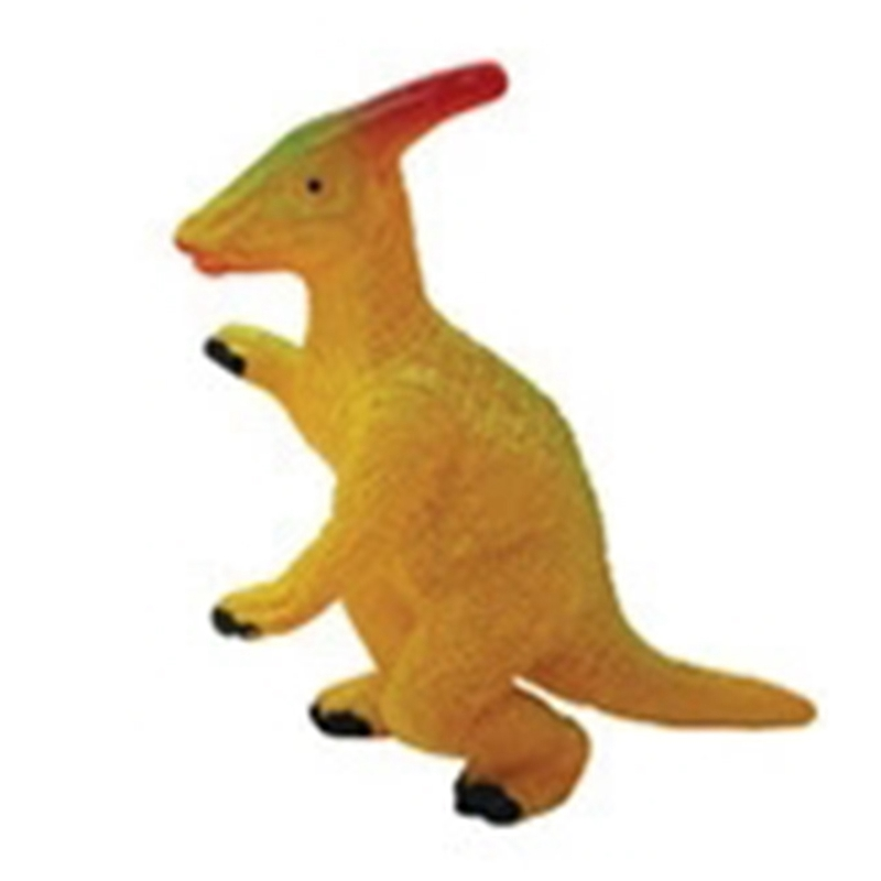 Juguete-Safari-Dinosaurio-Biologia-Oara-Nino-Animales-Marinos-Y-de-Vida-Sil-Z3B8 miniatura 11