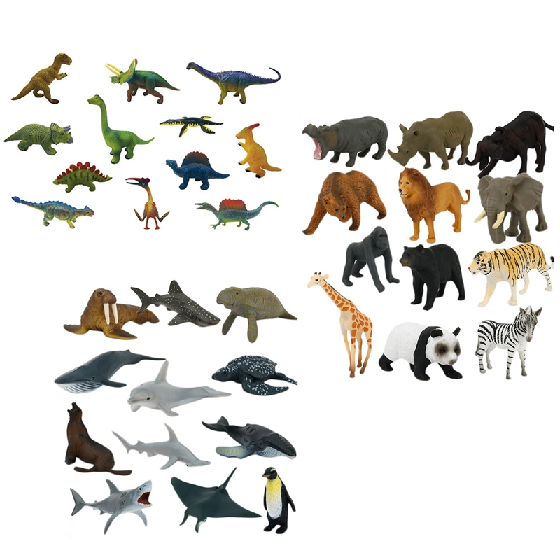 Juguete-Safari-Dinosaurio-Biologia-Oara-Nino-Animales-Marinos-Y-de-Vida-Sil-Z3B8