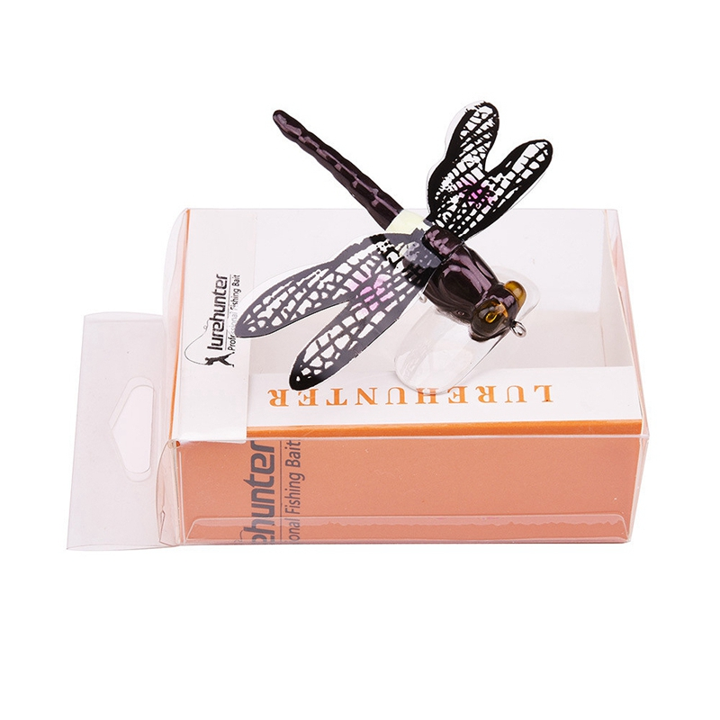 1X-Fishing-Floating-Bait-Dragonfly-Artificial-Simulated-Fly-Fishing-Lure-Co3D1 thumbnail 42