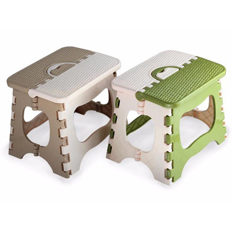 Tabouret-Pliant-En-Plastique-Chaise-Epaississante-Meubles-De-Maison-Portabl-N1P1 miniature 10