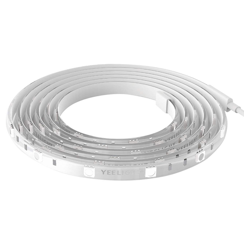 Yeelight-Yldd04Yl-Rgb-Led-2M-Smart-Light-Strip-Smart-Home-For-Mi-Home-App-W-X6T5 thumbnail 8