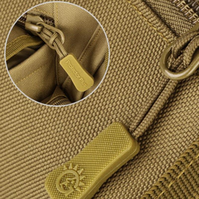 Protector-Plus-Sacs-A-Dos-Tactiques-D-039-extERieur-Sac-De-Messager-Sac-De-Trek-E2O9 miniature 12