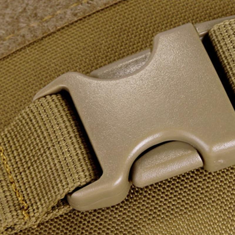 Protector-Plus-Sacs-A-Dos-Tactiques-D-039-extERieur-Sac-De-Messager-Sac-De-Trek-E2O9 miniature 13