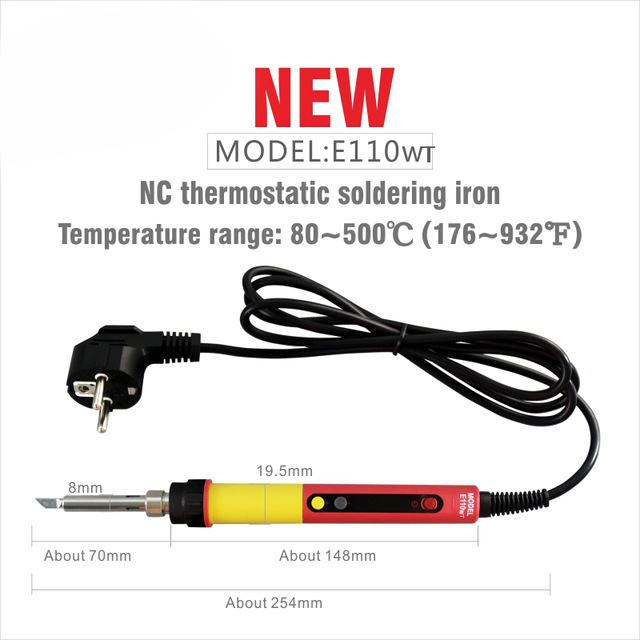 2X(Cxg Konstante Temperatur Digital Anzeige Interne Wärme Typ Hoch Hoch Hoch LeistungI7C7)   Ideales Geschenk für alle Gelegenheiten    Attraktives Aussehen      b7aa72
