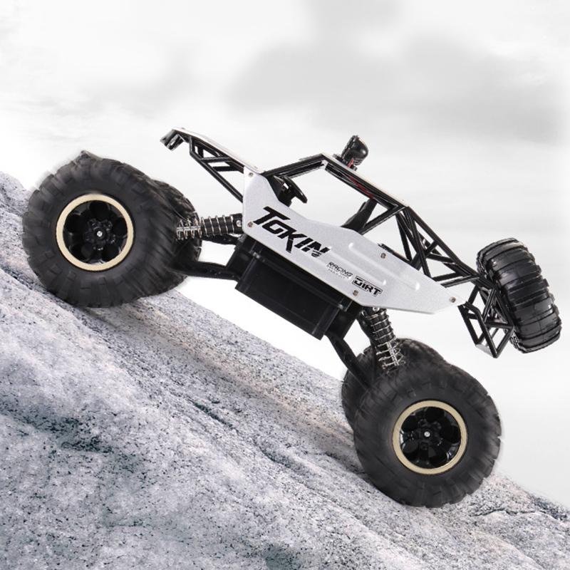 Drive A doppio Moteur De Voiture D'Escalade 4Wd Voiture 1 1 1 12 Rc modelloe De T F1E8 470248