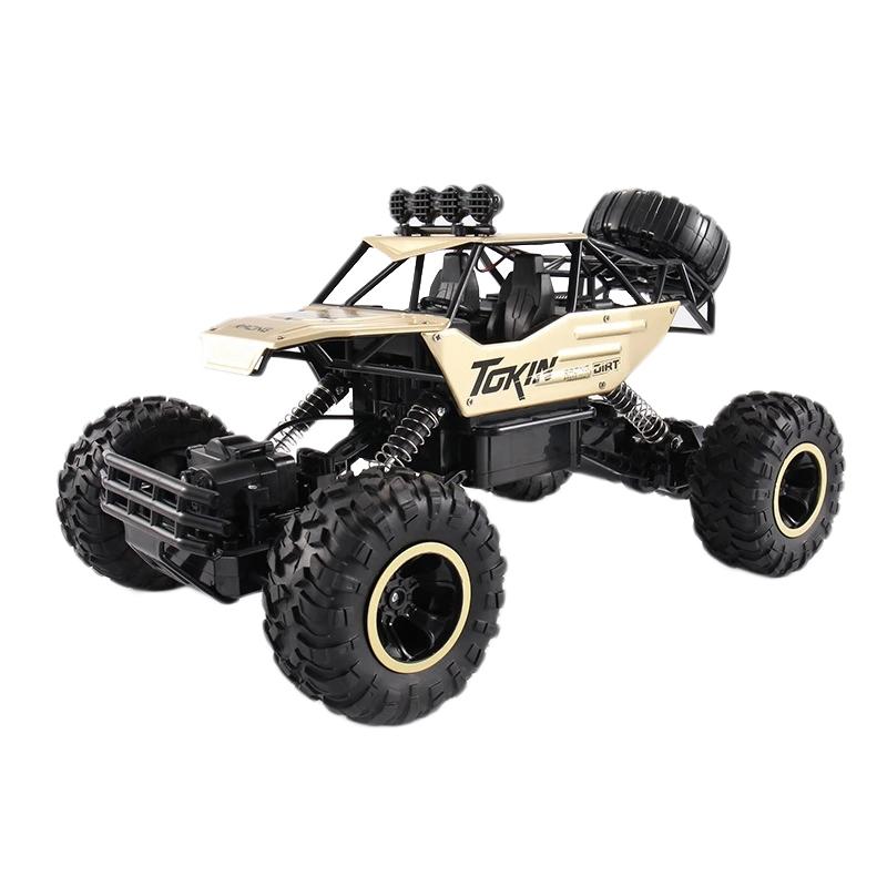 1x (1 12  RC auto 4wd arrampiautosi auto doppio motori guidare greefoot auto fernbeg 9v1)  articoli promozionali