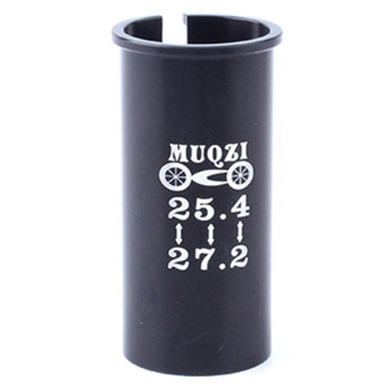 Muqzi-Manchon-De-Reduction-De-Tige-De-Selle-De-Tube-De-Selle-De-Velo-De-Rout-8V2 miniatura 2