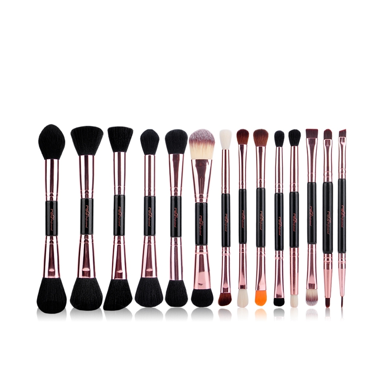 Msq Professional Makeup Brushes Set