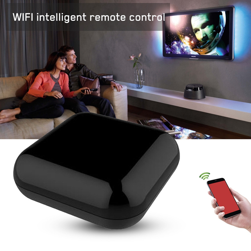 1X-Controlador-Remoto-Inteligente-Tipo-Universal-Del-Infrarrojo-Del-TelefonD9G6 miniatura 10