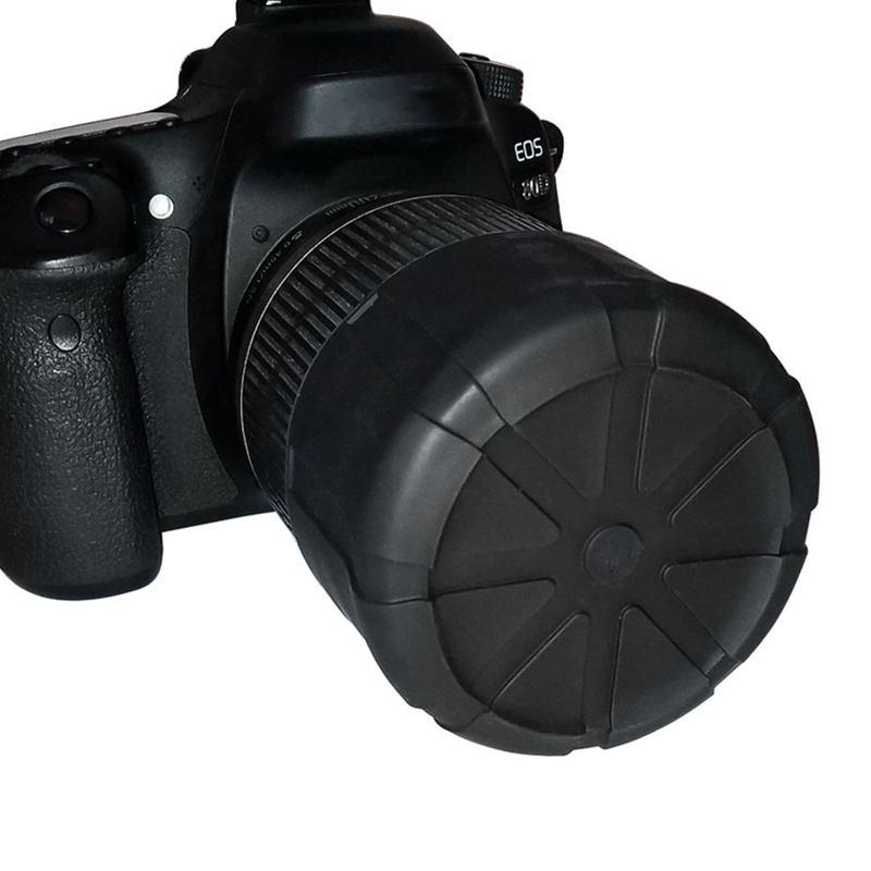 thumbnail 6 - 1X-Universal-Slr-Camera-Dustproof-And-Waterproof-Lens-Cap-For-Nikon-S-D5C3