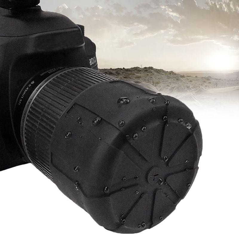 thumbnail 7 - 1X-Universal-Slr-Camera-Dustproof-And-Waterproof-Lens-Cap-For-Nikon-S-D5C3