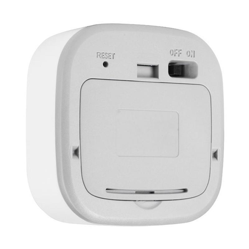 Wifi-Motion-Sensor-Pir-Intelligent-Remote-Wireless-Door-Detector-For-Ios-An-Z7N9 thumbnail 2