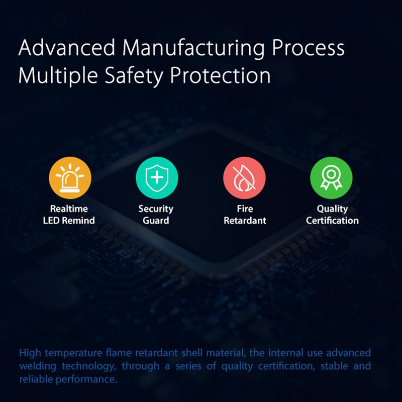 Wifi-Motion-Sensor-Pir-Intelligent-Remote-Wireless-Door-Detector-For-Ios-An-Z7N9 thumbnail 7