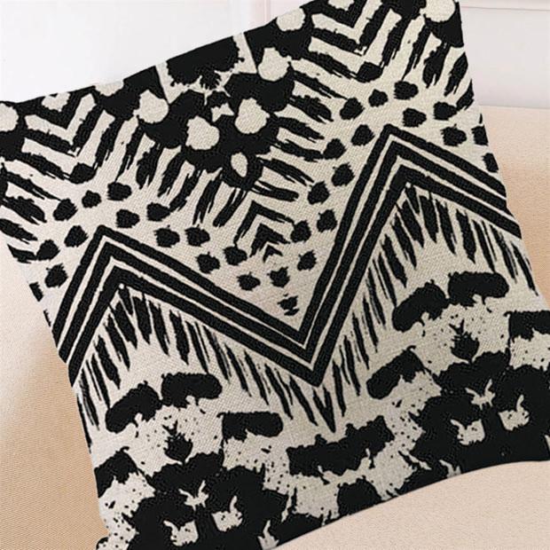 2X-Home-Decor-Cushion-Cover-Simple-Geometric-Throw-Pillowcase-Car-Decoratio6S1 thumbnail 6