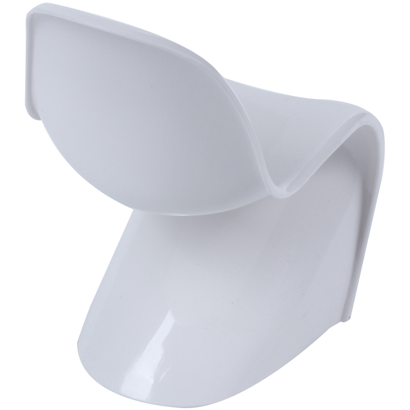 1-6-Casa-De-Munecas-Muebles-En-Miniatura-Forma-De-PlAStico-039-S-039-Silla-K4E2 miniatura 3