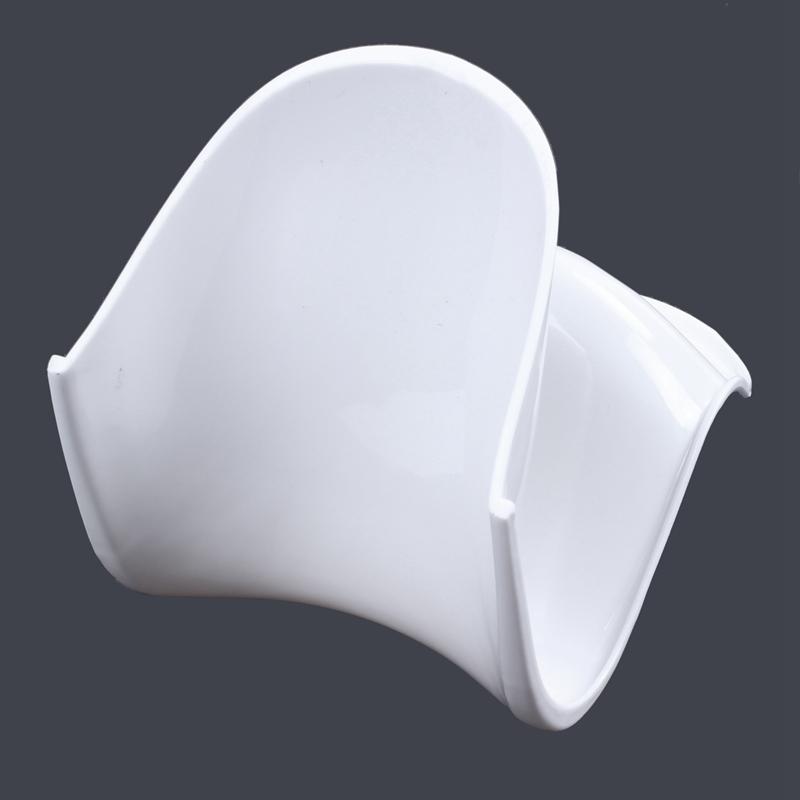 1-6-Casa-De-Munecas-Muebles-En-Miniatura-Forma-De-PlAStico-039-S-039-Silla-K4E2 miniatura 5