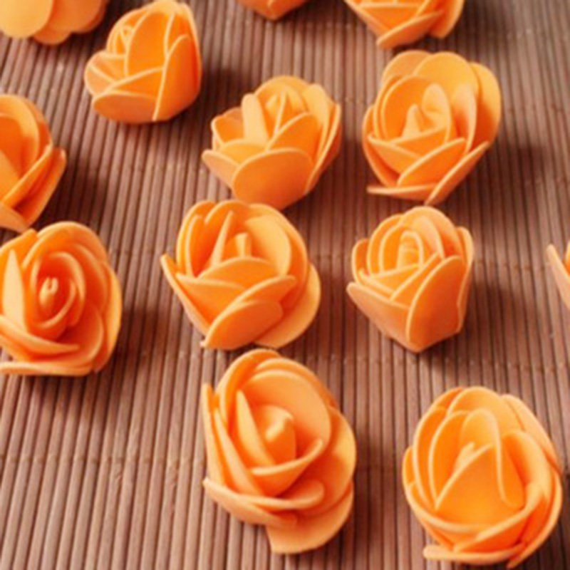 1X-500Pcs-Lot-These-Flowers-Are-Used-To-Decorate-Flores-Man-Made-Decorative4D8 thumbnail 49