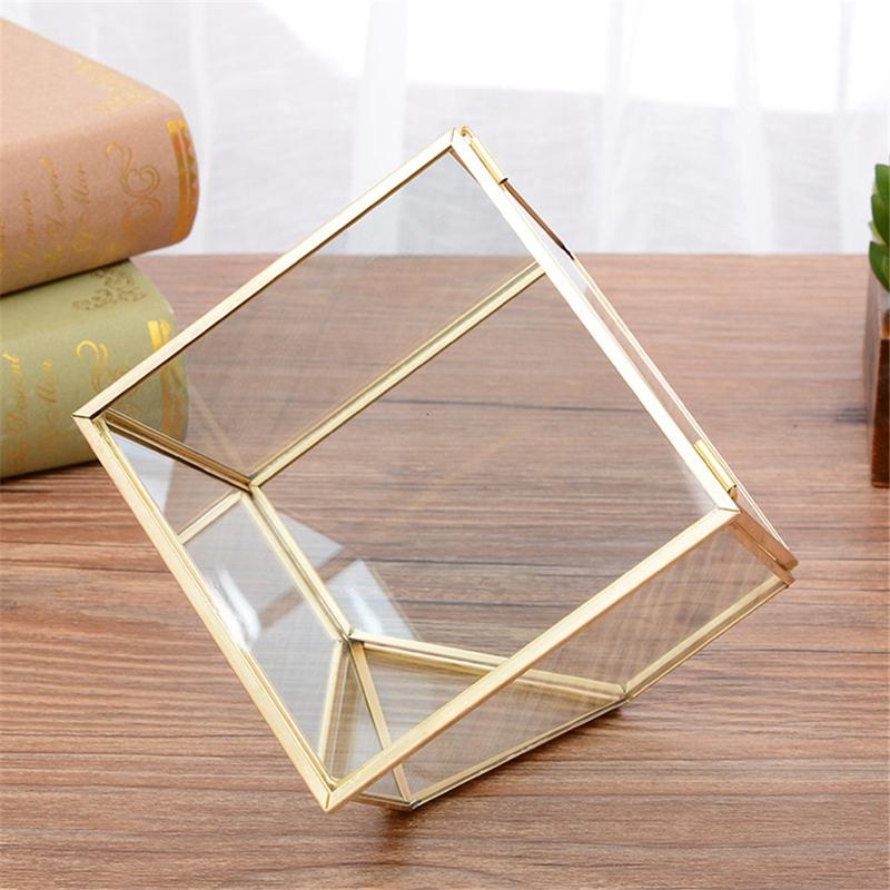 1X-Geometrische-Mini-Landschaft-Pflanzen-Transparent-Glas-Haus-Blume-Zimmer-S3B9 Indexbild 7