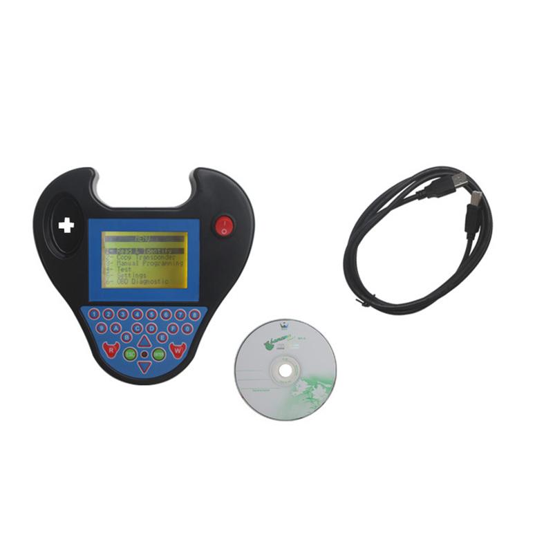 Outil-De-Scanner-De-Diagnostic-De-Voiture-Intelligent-Zed-Bull-Avec-Mini-Type-Au miniature 3