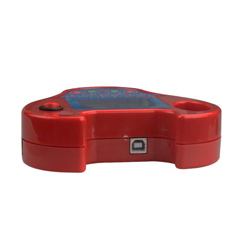 Outil-De-Scanner-De-Diagnostic-De-Voiture-Intelligent-Zed-Bull-Avec-Mini-Type-Au miniature 10