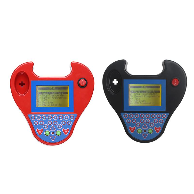 Outil-De-Scanner-De-Diagnostic-De-Voiture-Intelligent-Zed-Bull-Avec-Mini-Type-Au miniature 11