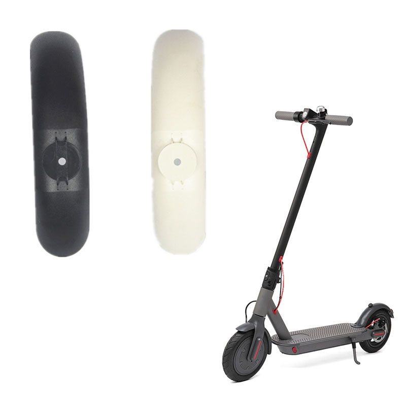 2X-Front-Mudguard-Fender-Guard-For-Xiaomi-Mijia-M365-Electric-Scooter-Skate-W3B8 thumbnail 4