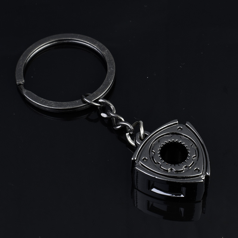 3X-Gift-Automobile-Refitting-Rotor-Engine-Keychain-Key-Ring-Pendant-Waist-H5C5 thumbnail 11