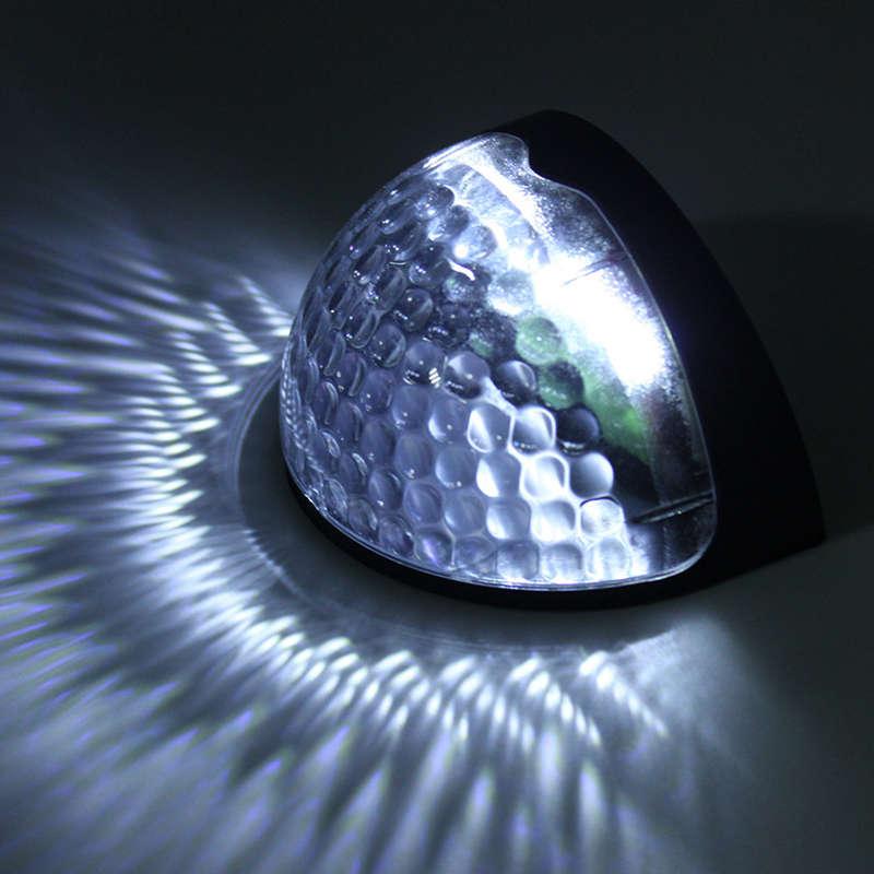 0-3W-6-Led-Energia-Solar-Luz-de-Carga-Automatica-Lampara-Impermeable-Al-Air-H7D2 miniatura 6