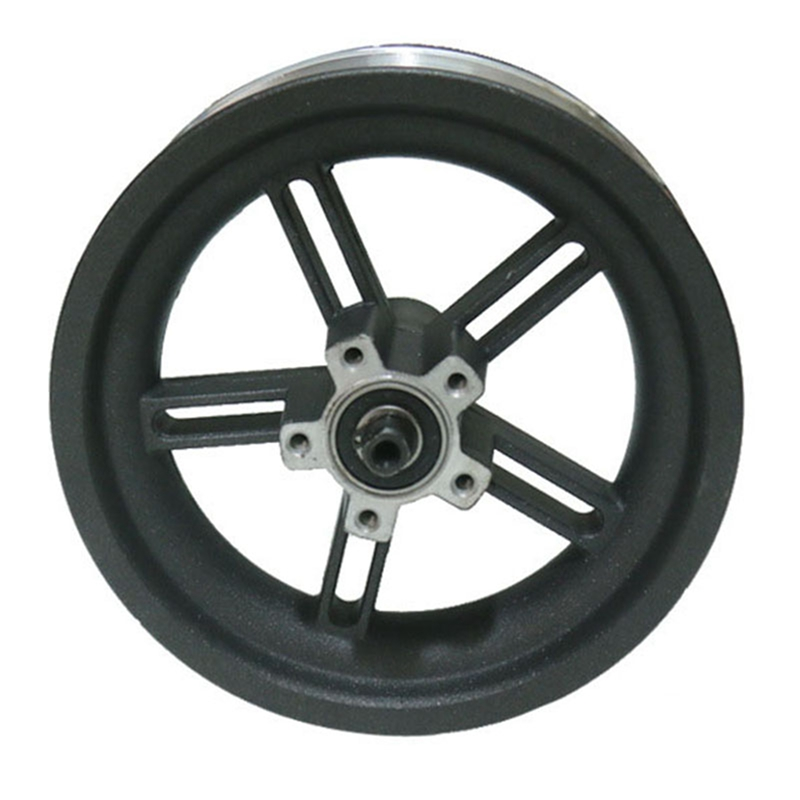 2X(Rear Wheel Hub Repair Spare Parts For 8.5 inch Xiaomi Mijia M365 Electr P9M7)