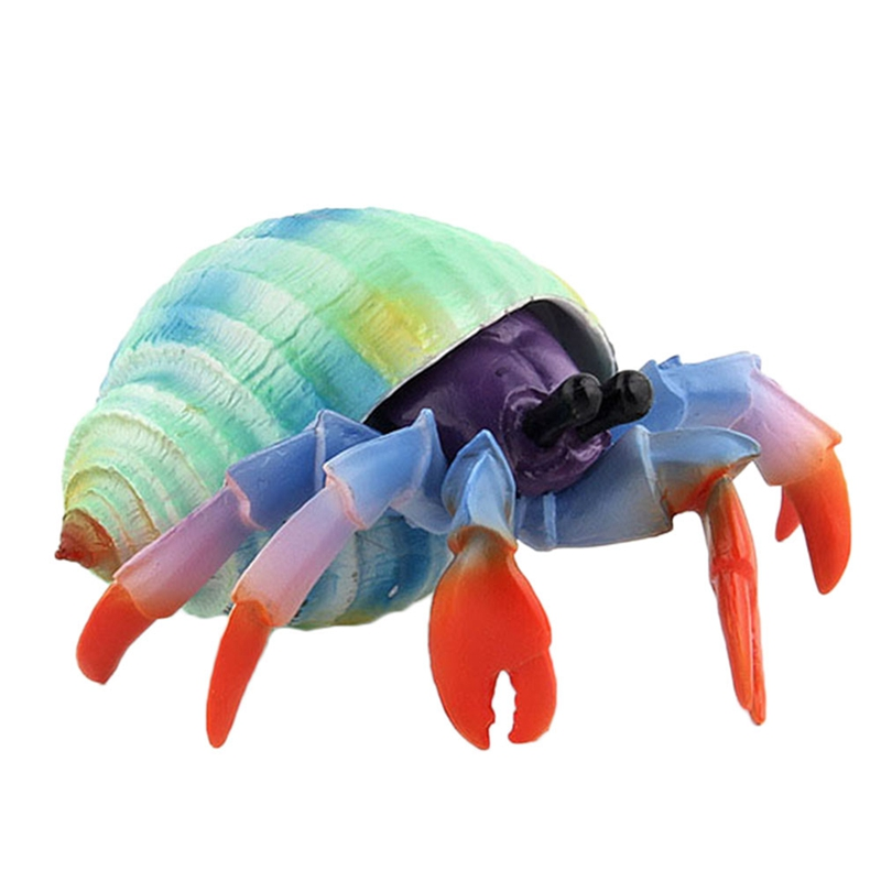 Juguetes-de-Accion-Figura-Mundo-de-Ocean-Marine-Animal-Biologico-Mini-Juguet-7N5 miniatura 4