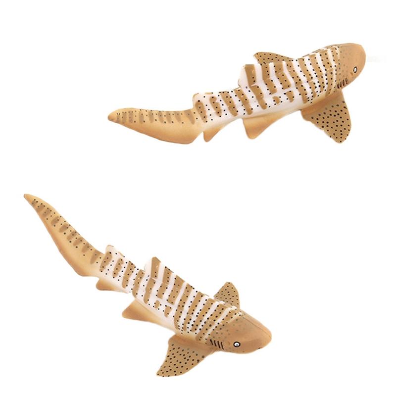 Juguetes-de-Accion-Figura-Mundo-de-Ocean-Marine-Animal-Biologico-Mini-Juguet-7N5 miniatura 9
