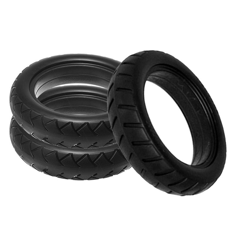 2XScooter Tire Vacuum Solid Tire 8 1  2X2 Per Xiaomi Mijia M365 Electric E2W8