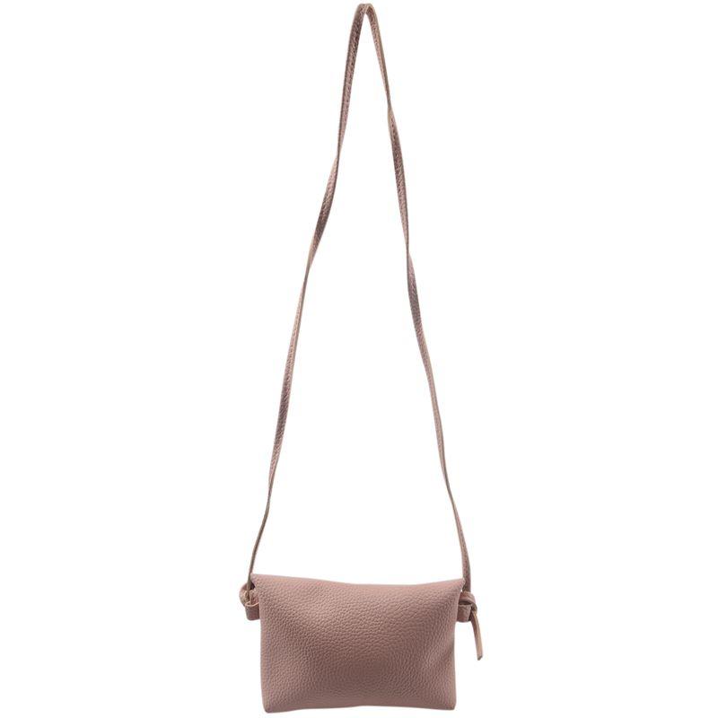 Mode-Tasche-Vintage-Handtasche-Kleine-Messenger-Quaste-UmhaeNgetaschen-G5U9 Indexbild 21