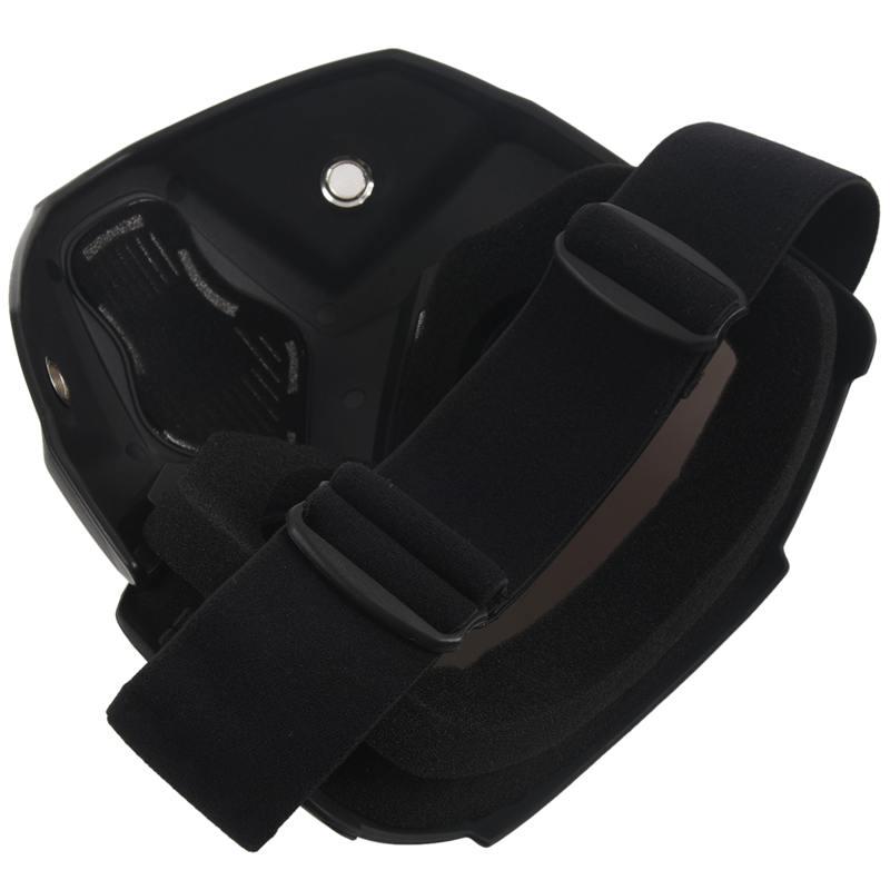 Course-d-039-autos-Modulaire-detachable-Casque-de-moto-Masque-de-protection-Boucl-58 miniature 14