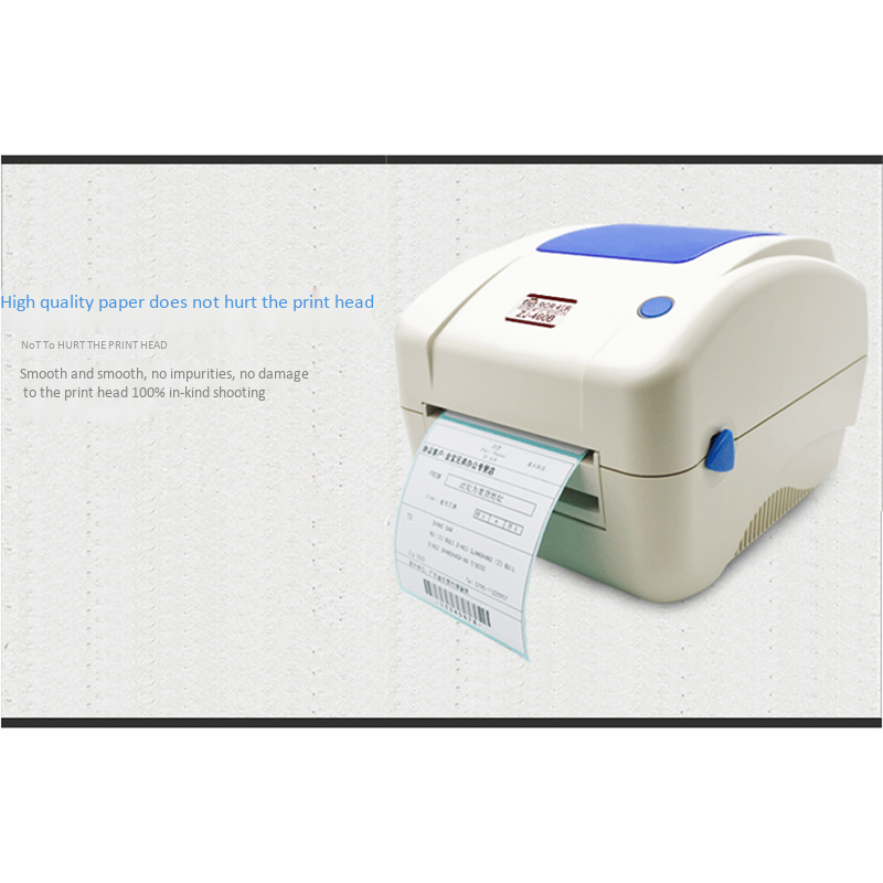 Three-Defense-Thermal-Label-Paper-Thermal-Sticker-Paper-For-Thermal-Printer-K3B1 thumbnail 7