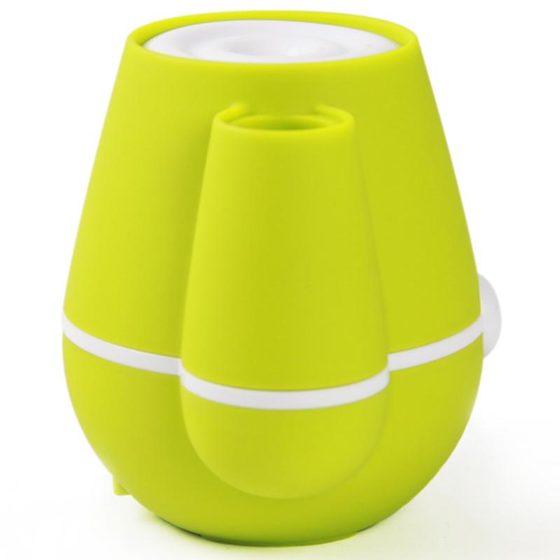 220Ml-Nouveau-Usb-Fleur-Vase-Forme-Bureau-A-Domicile-220Ml-Air-Brumisateur-T1T8 miniature 24