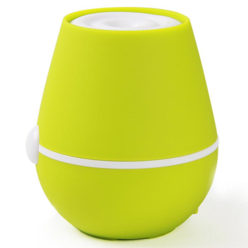 220Ml-Nouveau-Usb-Fleur-Vase-Forme-Bureau-A-Domicile-220Ml-Air-Brumisateur-T1T8 miniature 25