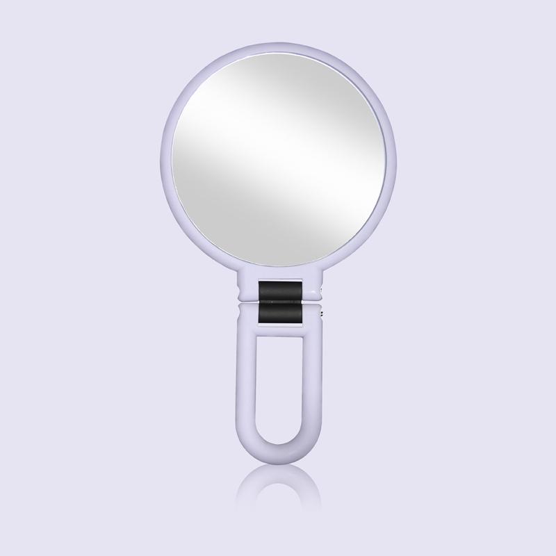 Miroir-De-Maquillage-Grossissant-10X-Ventouse-Verrouillable-Led-Cosmetique-N6A1 miniature 5