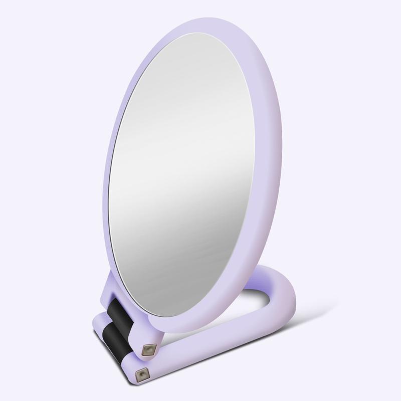 Miroir-De-Maquillage-Grossissant-10X-Ventouse-Verrouillable-Led-Cosmetique-N6A1 miniature 6