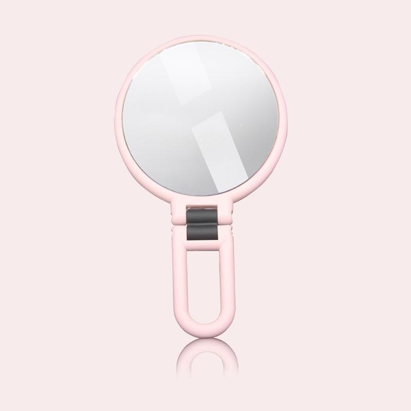 Miroir-De-Maquillage-Grossissant-10X-Ventouse-Verrouillable-Led-Cosmetique-N6A1 miniature 19