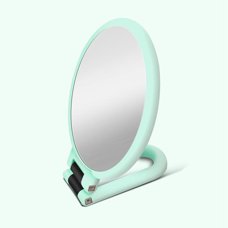 Miroir-De-Maquillage-Grossissant-10X-Ventouse-Verrouillable-Led-Cosmetique-N6A1 miniature 27