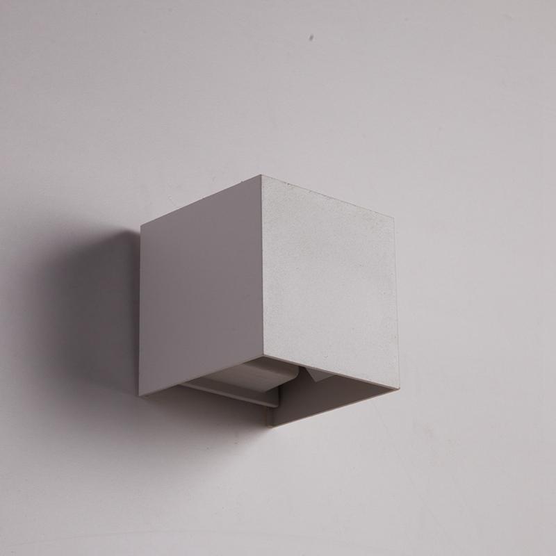 Decoration-De-Maison-Applique-Murale-Led-12W-Cob-Appliques-Murales-En-Alumi-7M2 miniature 12