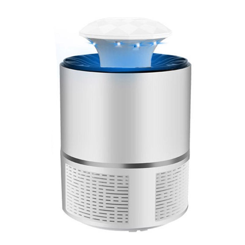 Lampe-A-Tueur-De-Moustique-Electrique-Lampe-De-Piege-D-039-Insecte-Lampe-Anti-B-5V3 miniature 3